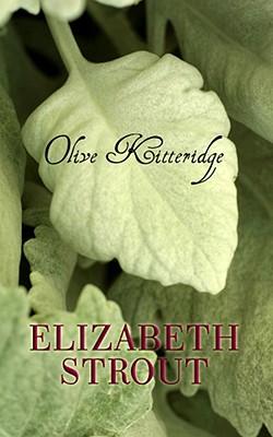 Olive Kitteridge - Strout, Elizabeth