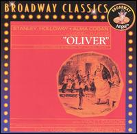 Oliver! [1962 London Studio Cast] - 1962 London Studio Cast