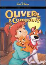 Oliver and Company [WS Special Edition]