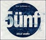 Oliver Huntemann Presents 5�nf - Fiveyears Ideal Audio