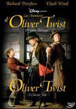 Oliver Twist - Tony Bill