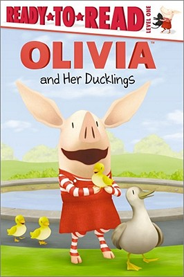 Olivia and Her Ducklings - Hiranandani, Veera (Adapted by)