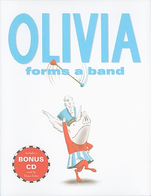 Olivia Forms a Band - Falconer, Ian