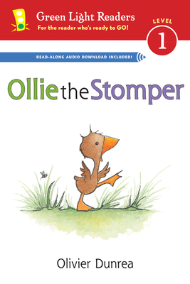 Ollie the Stomper - Dunrea, Olivier