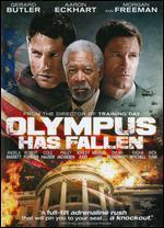 Olympus Has Fallen [Includes Digital Copy]