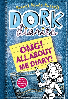 OMG! All about Me Diary! - Russell, Rachel Ren