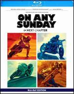 On Any Sunday, the Next Chapter [Blu-ray]