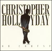 On Course - Christopher Hollyday