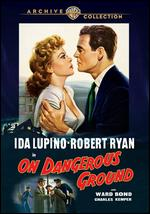 On Dangerous Ground - Nicholas Ray