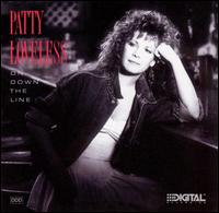 On Down the Line - Patty Loveless
