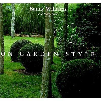 On Garden Style -
