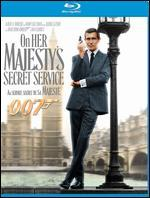 On Her Majesty's Service [Blu-ray]