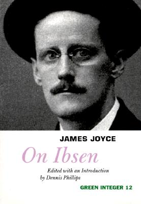 On Ibsen - Joyce, James
