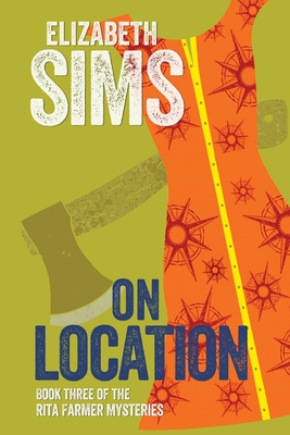 On Location - Sims, Elizabeth