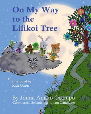On My Way to the Lilikoi Tree - Ocampo, Jonna