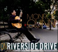 On Riverside Drive - Monroe Quinn