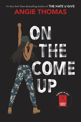 On the Come Up - Thomas, Angie