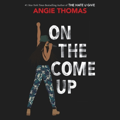 On the Come Up - Thomas, Angie, and Turpin, Bahni (Read by)