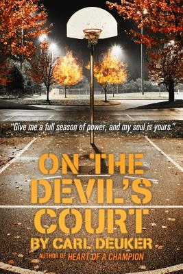On the Devil's Court - Deuker, Carl
