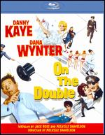 On the Double [Blu-ray] - Melville Shavelson