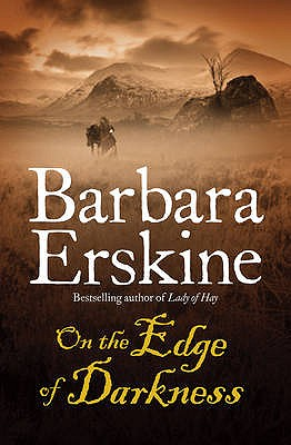 On the Edge of Darkness - Erskine, Barbara