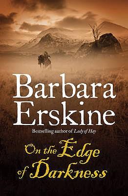 On the Edge of Darkness - Erskine, Barbara