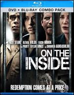On the Inside [Blu-ray] - D.W. Brown