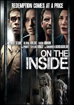 On the Inside - D.W. Brown