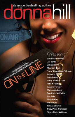 On the Line - Hill, Donna, and Alexandria, Vincent, and Banks, L A