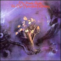 On the Threshold of a Dream [Bonus Tracks] - The Moody Blues