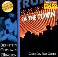 On the Town - Center City Brass Quintet