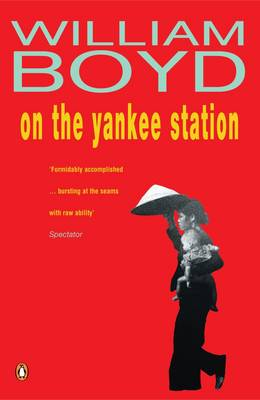 On the Yankee Station - Boyd, William