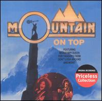 On Top - Mountain