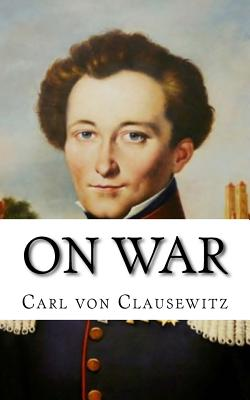 On War Book By Carl Von Clausewitz 11 Available Editions border=