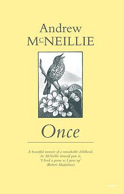 Once: A Memoir - McNeillie, Andrew