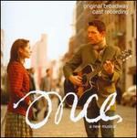 Once: A New Musical [Original Broadway Cast Recording]