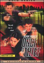 Once a Thief [Collector's Edition]