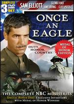 Once an Eagle - E.W. Swackhamer; Richard Michaels
