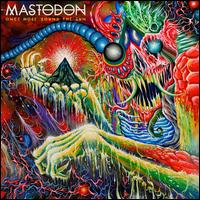 Once More 'Round the Sun [LP+CD] - Mastodon