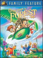 Once Upon a Forest - Charles Grosvenor; David Michener