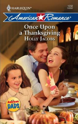 Once Upon a Thanksgiving - Jacobs, Holly