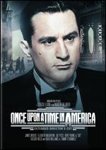 Once Upon a Time in America [Extended Director's Cut]