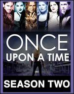 Once Upon a Time: Season 02 -