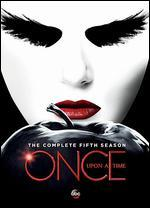 Once Upon a Time: Season 05