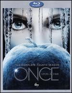Once Upon a Time: The Complete Fourth Season [5 Discs] [Blu-ray]