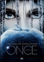 Once Upon a Time: The Complete Fourth Season [5 Discs]