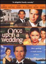 Once Upon a Wedding - Matia Karrell