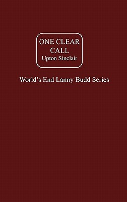 One Clear Call - Sinclair, Upton