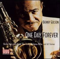 One Day, Forever - Benny Golson