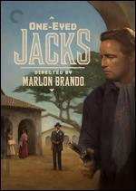 One-Eyed Jacks [Criterion Collection] [2 Discs]